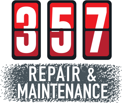 357 Repair and Maintenance