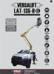 LAT135-H E6 Toyota