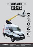 VTL-135-F IVECO